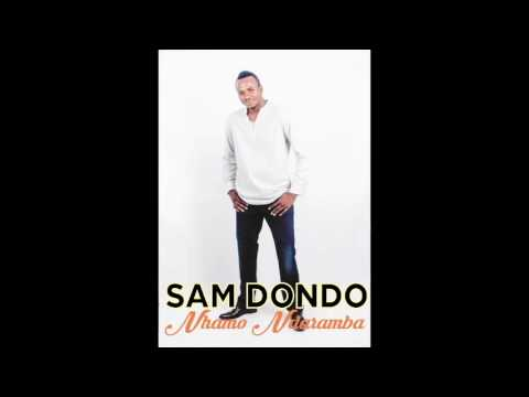 Sam Dondo Nhamo Ndaramba