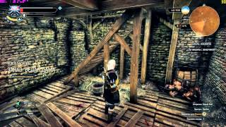"The Witcher 3 SweetFX ""1.000 Times Better v1.4.A + v1.4.B"" + setting.ini"