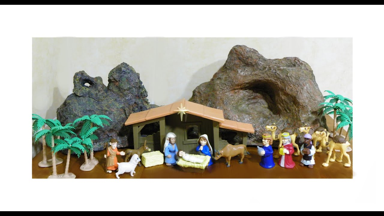 Decorados De Navidad Con Materiales Reciclados