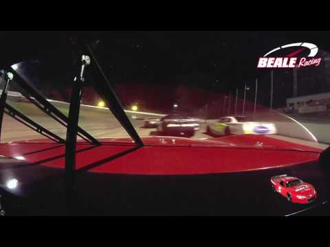 Beale Racing - 2017 Madison International Speedway Triple Crown Challenge #2 Casey Johnson