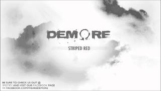 Watch Demore Striped Red video