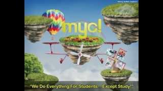MYC! TV Bumper