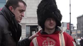 Обучение гипнозу -мгновенный уличный гипноз ,Цыгане, Путин