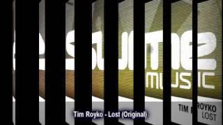 Tim Royko - Lost (Original)