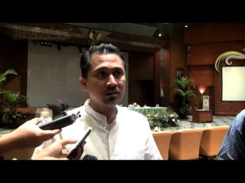 Lukman Sardi: Film Nasional Indonesia Naik Turun