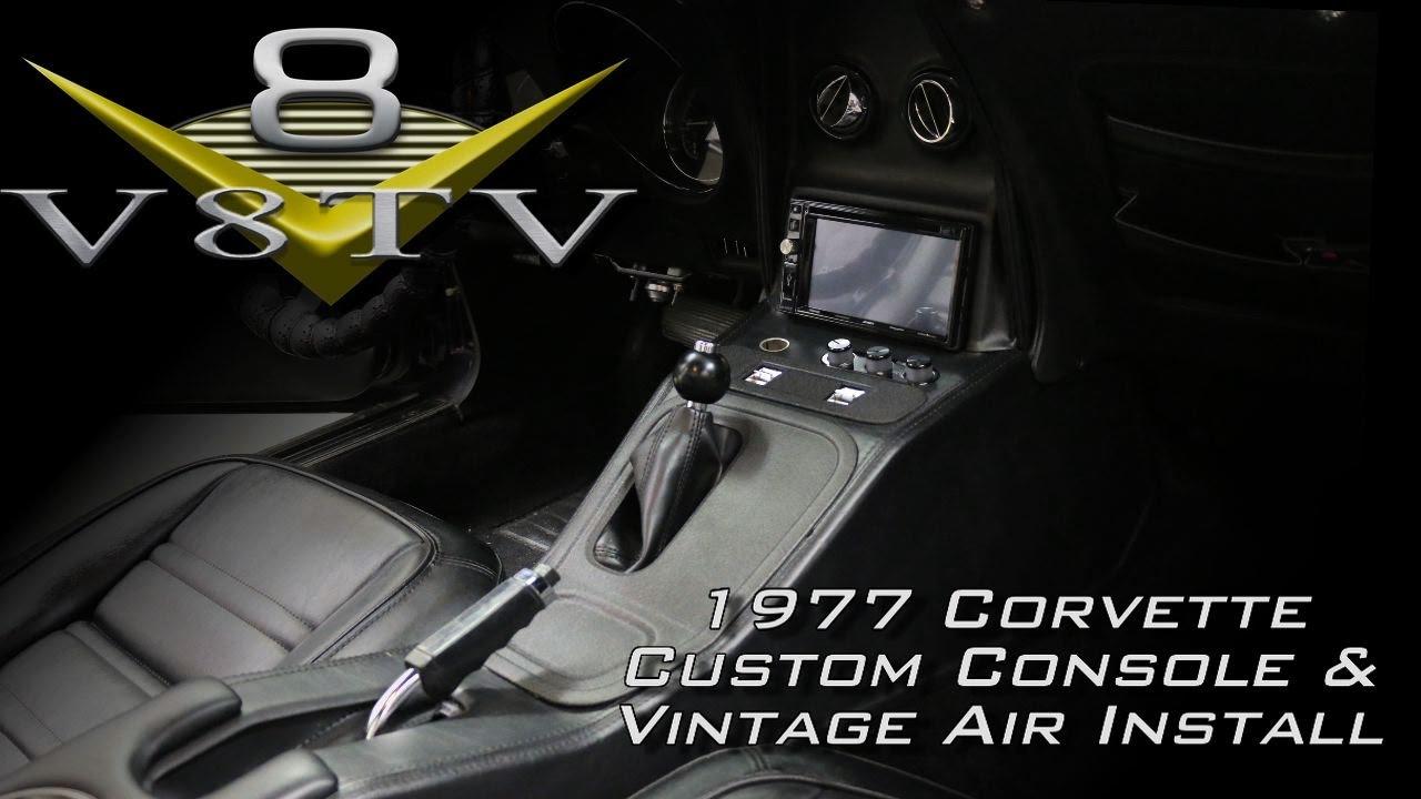 C3 Corvette Interior Upgrades Video Series Part 2 of 2