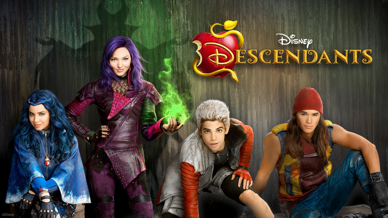 Official Trailer | Descendants