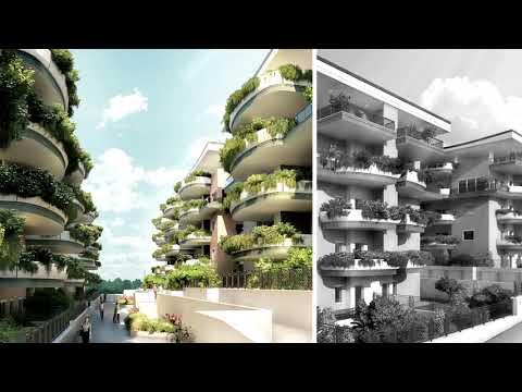 Acilia Progetto Garden Place