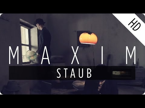 preview MAXIM - Staub from youtube