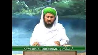 Khwab Main Barhana Halat me kisi ko Dekhne ki Tabeer