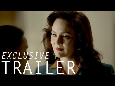 The Bletchley Circle - Exclusive Trailer