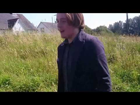 Scott Anderson - Troublesome [Official Video]