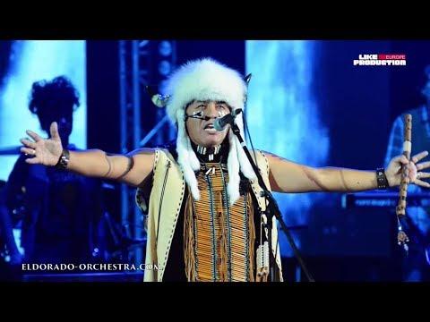 EL DORADO orchestra - Chirapaq