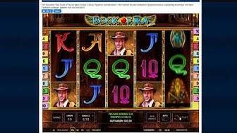 Book of Ra Kostenlos Spielen auf spielautomatenonline.com