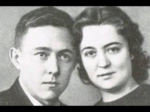 Что говорила о Солженицыне его первая жена
