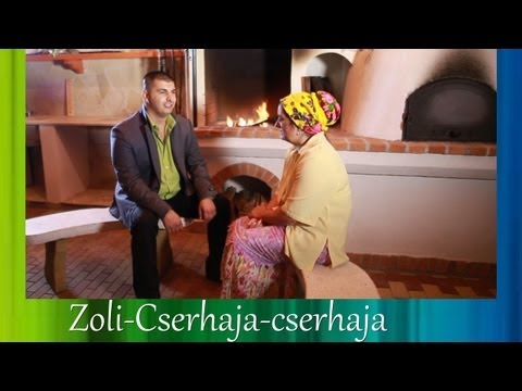 Zoli -Cserhaja-cserhaja Official ZGSTUDIO video letöltés