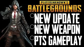 🔴PUBG PS4 PRO GAMEPLAY | PUBG PS4 PRO LIVE STREAM | PTS IS NOT WORKIN...