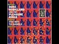 Capture de la vidéo Duke Robillard & The Pleasure Kings - Too Hot To Handle ( Full Album Vinyl ) 1985