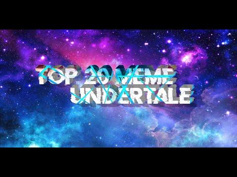 TOP 20 МЕМОВ (MEME) UNDERTALE! ВНИМАНИЕ ВСПЫШКИ (FLASH ALERT)