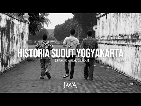 Historia Sudut Yogyakarta