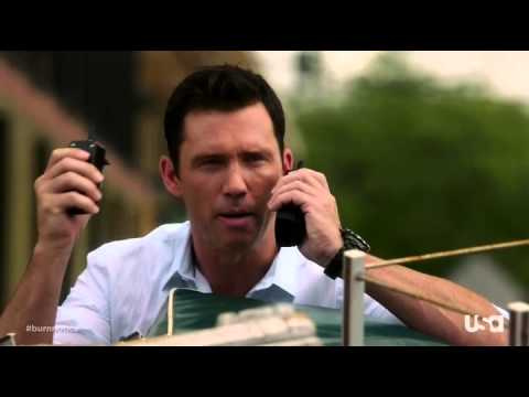 Michael Westen: Allow Me To Introduce Myself (The Best Scene Ever from Burn Notice)