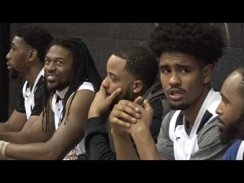 NABL DFW UNITED (HERE THEY COME)