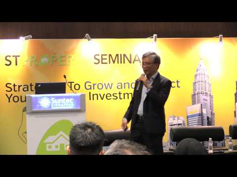 STProperty - Impact of Budget 2015 & GST Implementation on the Malaysian Residential Property Market