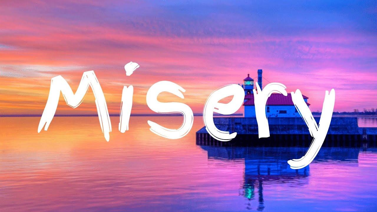 Download Maroon 5 - Misery - Lyrics