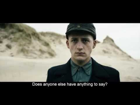DIFF 2015 - LAND OF MINE
