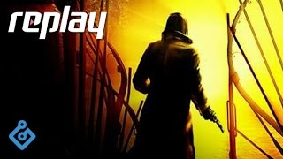Replay - Alone in the Dark: The New Nightmare