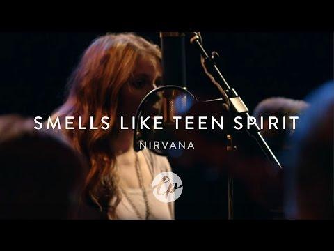 Nirvana - Smells Like Teen Spirit - Live Orchestra & Choir Version