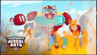 Transformers: Rescue Bots -
