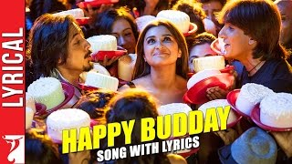 lyrical-happy-budday-song-with-kill-dil-ranveer-ali-zafar-parineeti-chopra-gulzar