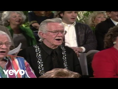He Will Surely Make It Right (Live At Gaither Studios, Alexandria, IN/1994)