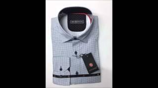 Мужские рубашки оптом  Москва  Вся Россия  Мужские сорочки 2016(, 2016-01-14T12:00:52.000Z)
