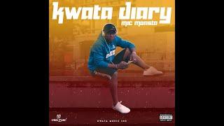 Mic Monsta - one pot soup [produced by Bazini Beatz] [Kwata Diary]