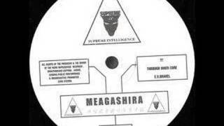 Meagashira - Through Inner Core