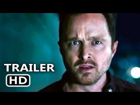 WESTWORLD Season 3 Official Trailer (2019) Aaron Paul, Sci-Fi TV Series HD