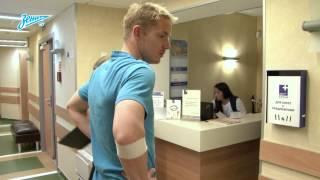Скрытая камера «Зенит-ТВ»: летний медосмотр команды в ММЦ «СОГАЗ»