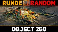 World of Tanks   [GER] RR #57 - Object 268