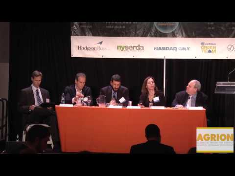 Next-Generation Utilities: Adapting to a Distributed Energy Economy - AGRION Disrupt 100+ Summit