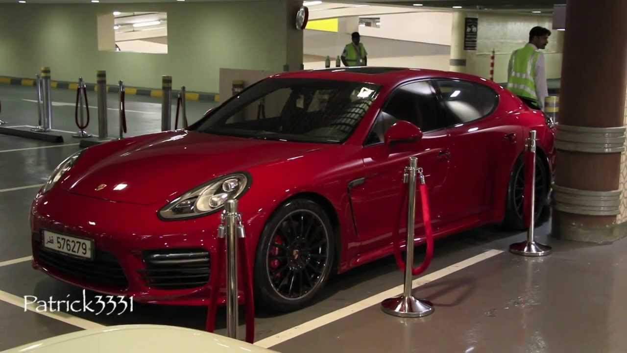 2014 porsche panamera gts brand new on the road youtube - Porsche Panamera Gts 2014