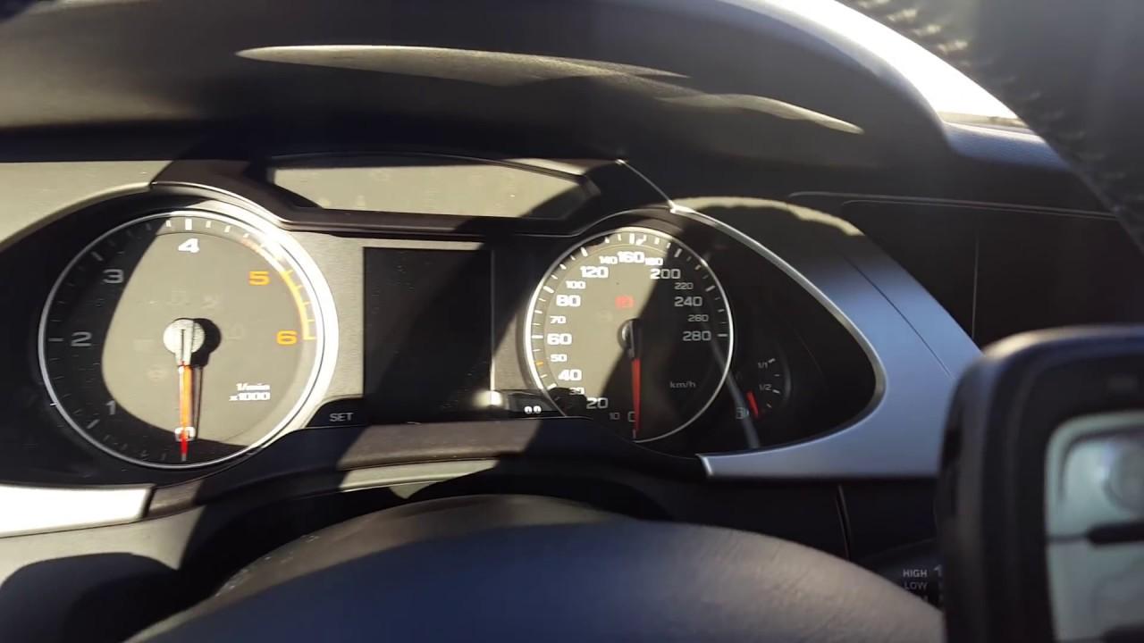 Vvdi2 Audi A4 B8 Programowanie Pilota Youtube