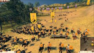 "TW: Rome 2 Online Battle #0192: ""another Pontic outing"""