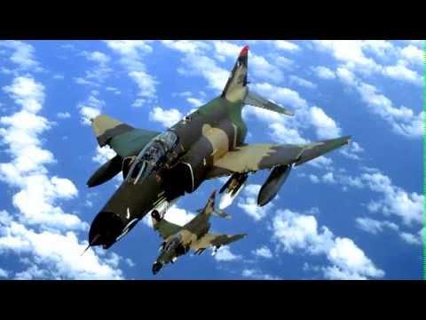 Israeli Air Force vs Iran Air Force (2012)