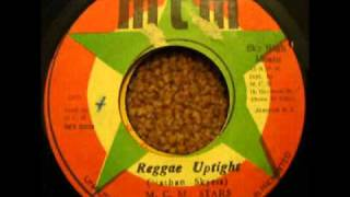 Nathan Skyers - Reggae Uptight