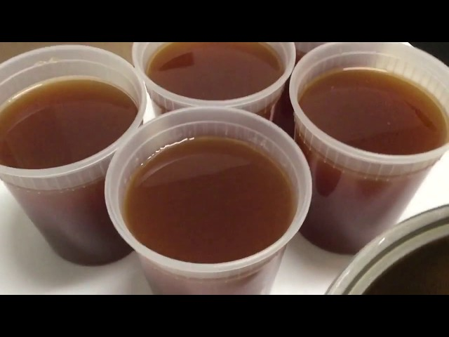 Quanh Bếp ở Mỹ: Lam Nuoc So Ri Uong 11/11 (Acerola Cherry Juice) - NVTC2