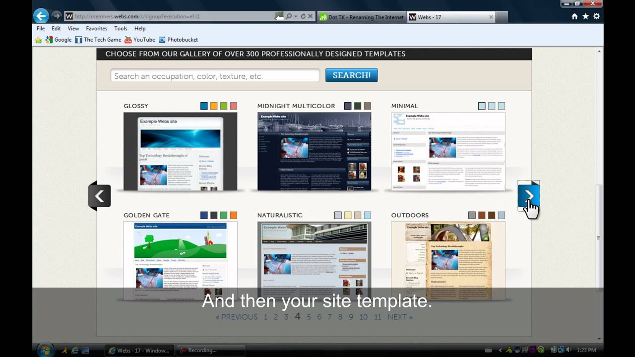 how to create a website included tutorial hd 1080p how to create a website included tutorial hd 1080p