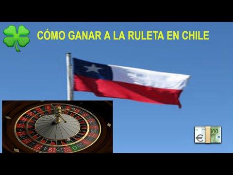Cómo GANAR a la RULETA en CHILE ⭐CASINO ONLINE  - COMO JUGAR A LA RULETA ✔