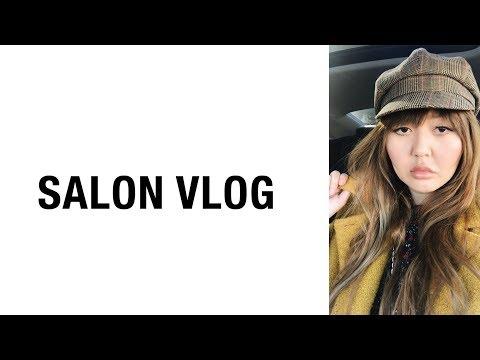 Salon VLOG